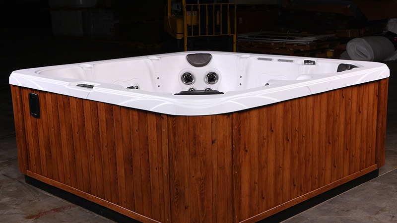 Discover the Perfect Hot Tub | (505) 271-4200 | Hot Tubs Albuquerque